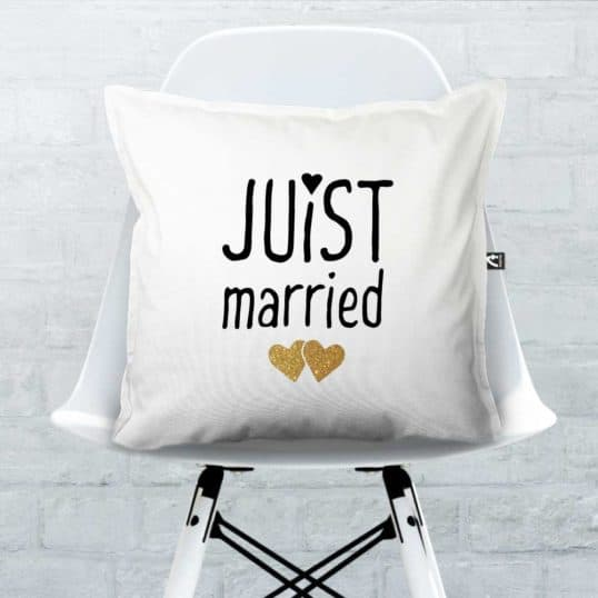 Juist married